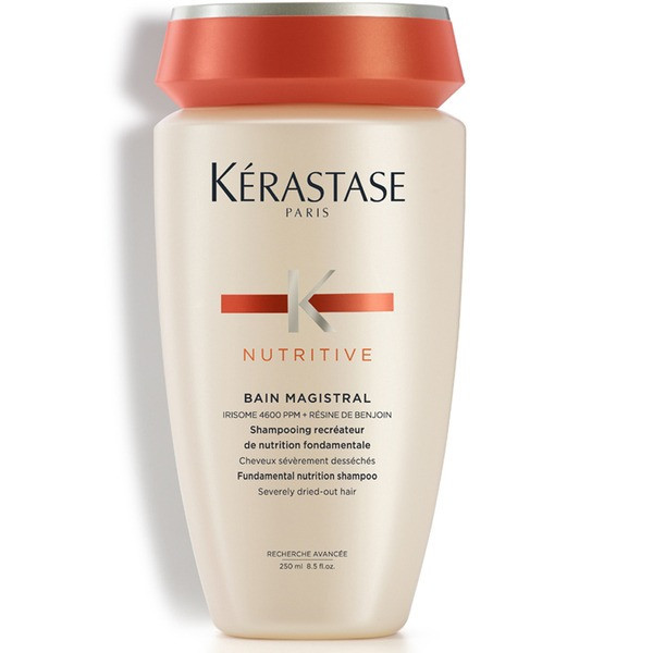 Kérastase Nutritive Bain Magistral Shampoo 250ml