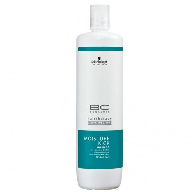 Shampoo Bonacure Moisture Kick 1,25 L