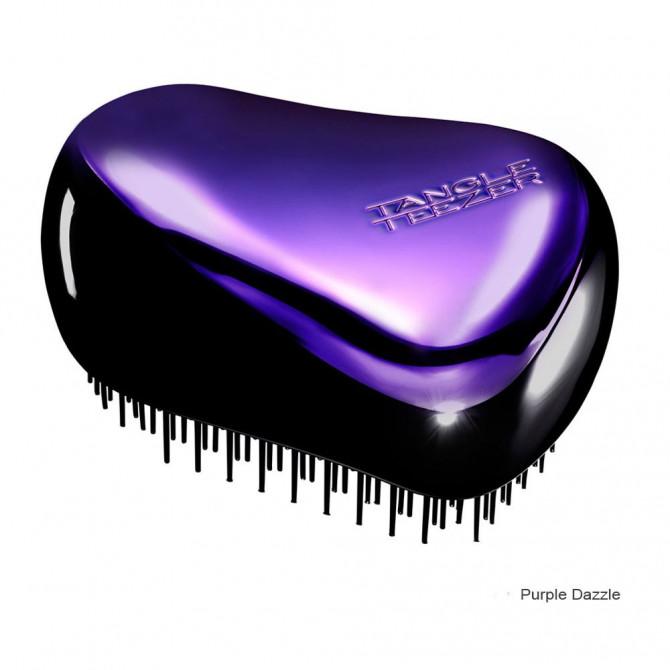 Compact Styler Escova para Cabelos Purple Dazzle