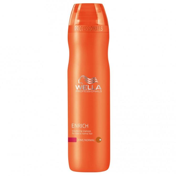 Shampoo Enrich 250 ml