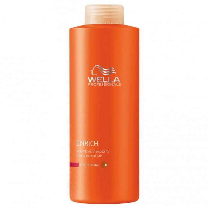 Shampoo Enrich 1 L