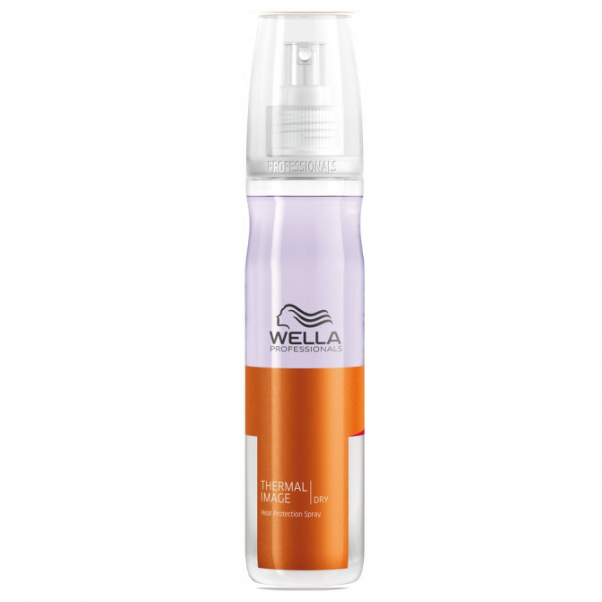 Finalizador Thermal Image Dry 150 ml