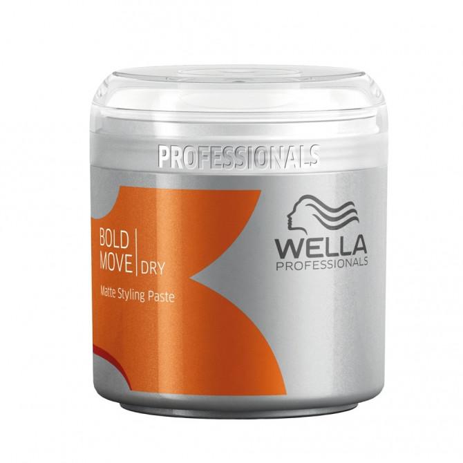 Cera Matte Bold Move Dry 150 ml