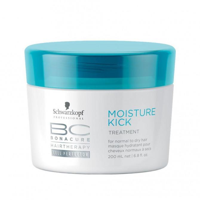 Máscara Bonacure Moisture Kick 200 ml