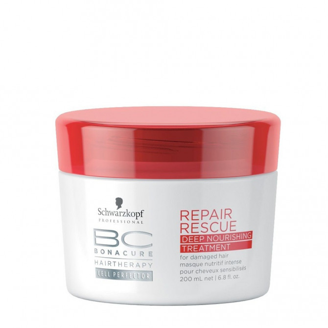 Máscara Bonacure Repair Rescue Cell Perfector 200 ml