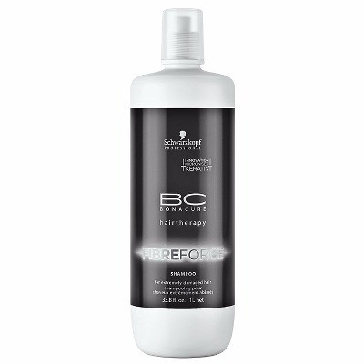 Schwarzkopf Fibre Force Shampoo 1000 ml
