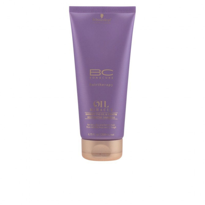 Schwarzkopf Professional BC Bonacure Oil Miracle Barbary Fig Shampoo 200ml