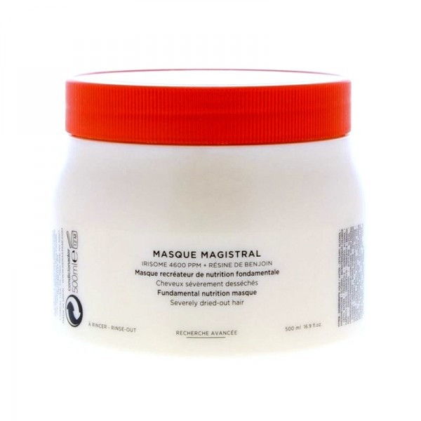 Kerastase Nutritive Magistral Máscara 500ml