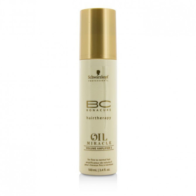 Schwarzkopf Professional BC Bonacure Oil Miracle Volume Amplifier 5 - 100ml