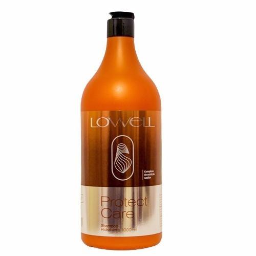 Lowell Protect Care - Shampoo Hidratante 1000ml