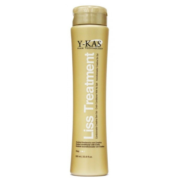 Y-Kas Tratamento Condicionador Care 300ml