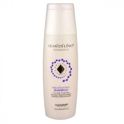 Semí Dí Líno Diamante Shampoo Rejuvenescedor 250 ml