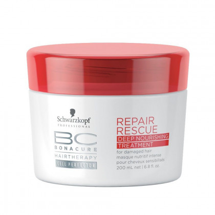 Máscara Bonacure Repair Rescue Deep Nourishing 200 ml