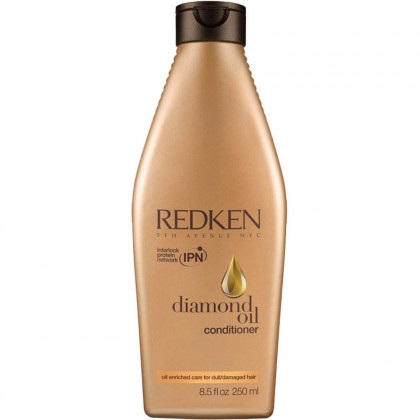 Redken Diamond Oil Conditioner - Condicionador 250ml