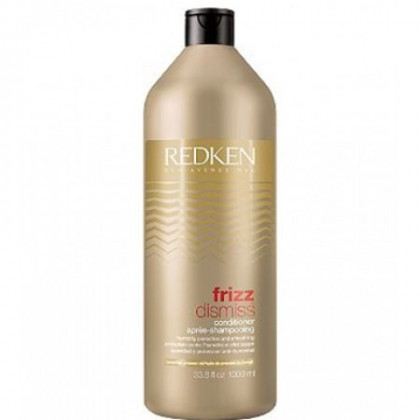 Redken Frizz Dismiss Conditioner - Condicionador 1000ml