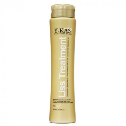 Y-Kas Tratamento Condicionador Care 300ml
