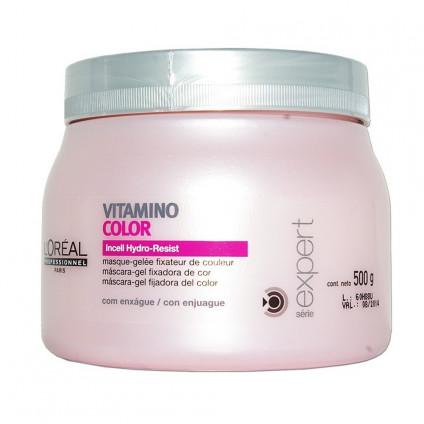 Máscara Vitamino Color 500 g
