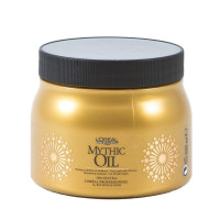Máscara Mythic Oil 500 g