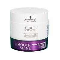 Máscara de Tratamento Bonacure Smooth Shine 200 ml