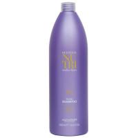 Shampoo Para Cabelos Secos Nutri Seduction Pearl 1 L
