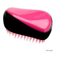 Compact Styler Escova para Cabelos Pink Sizzle