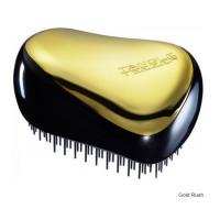 Compact Styler Escova para Cabelos Gold Rush
