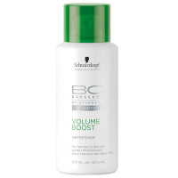 Spray Volumador Bonacure Volume Boost Refresher 100 ml