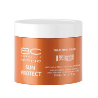 Máscara Bonacure Sun Protect Treatment Cream 150 ml